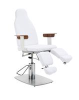 Махровая простынь для педикюрного кресла