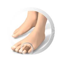 Шланг защита для пальца от давления